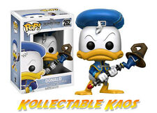 Kingdom Hearts - Donald Pop! Vinyl Figure