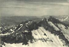 CHILE. Valle Rio Maipu. Vista aérea hacia el Valle Central. Maipu Valley 1932