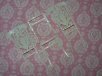 Mattel Barbie Doll Furniture '07 DREAM HOUSE Replacement Dining Room CHAIR PARTS
