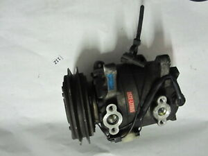 87-95 Nissan D21 Pathfinder 86-96 Hardbody V6 VG30 A/C Compressor DKV-14C 57440