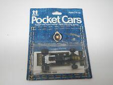 Tomy Tomica Pocket Cars Lotus 78 Formula 1 No. 161-F36
