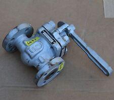 "Hopkinsons / Weir 6-8806-RHLF 3/4""Flanged Gate valve boiler blow down"