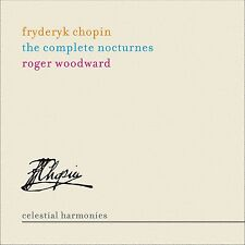 FRYDERYK CHOPIN: THE COMPLETE NOCTURNES (2 CD) – ROGER WOODWARD