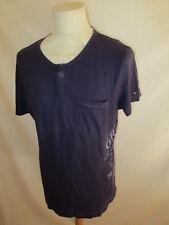 * T- shirt Tommy Hilfiger Bleu Taille L à - 54%