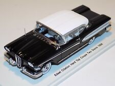 1/43 Spark Edsel Citiation Hard Top Coupe  in Black from 1958  S2960