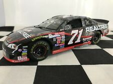 ELITE PROTOTYPE 1:24 Dave Marcis #71 Team Realtree 1999 Chevy NEVER PRODUCED