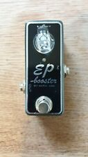 More details for xotic ep booster guitar boost pedal