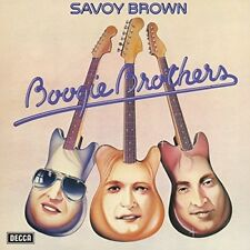 Savoy Brown - Boogie Brothers [New CD] Japanese Mini-Lp Sleeve, Shm CD, Japan -
