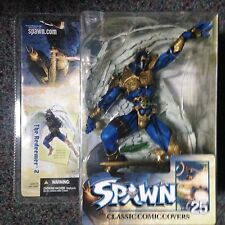The Redeemer Issue 117 Art of Spawn Series 25 Action Figure McFarlane Toys NIP