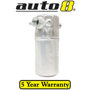 Air Conditioning AC Drier for Volvo 740 2.3L Petrol B230E 01/85 - 12/85
