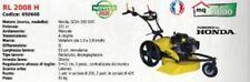 Falciatutto RL 2008 H 53 cm SERIE ROQUES ET LECOEUR con motore HONDA 201 cc