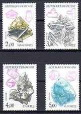 France 1986 Yvert n° 2429 à 2432 neuf ** 1er choix
