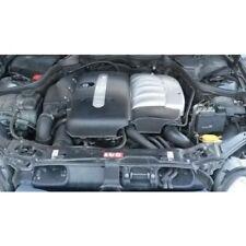 2001 Mercedes Benz C270 CDI C Klasse W203 2,7 Diesel 612.962 Motor 125 KW 170 PS