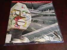 ALAN PARSONS I ROBOT AUDIOPHILE MFSL NUMBERED 45 RPM DOUBLE LP LIMITED EDITION