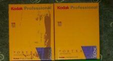 Kodak portra 160 NC 4x5 expired film