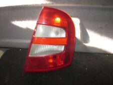SKODA FABIA 2000 DRIVER SIDE REAR / TAIL LIGHT P/N:6Y6945096B