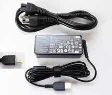 Original AC Adapter Charger For Lenovo Essential G505 G510 G50-30 G50-70 20V 45W