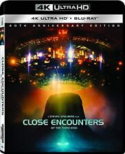 Close Encounters of the Third Kind [Director's Cut] [Blu-ray]
