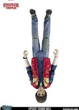 Mcfarlane Toys Stranger Things Upside Down Will Action Figure 15cm