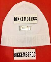 DIRK BIKKEMBERGS SET: Money Clip & Hat, Geldklammer & Mütze Neu mit Etikett!
