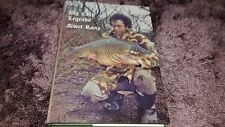 Albert Romp - Big Carp Legends .  ( Hardback . New )  Bob Baker , Kevin Maddocks