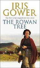 IRIS GOWER ___ THE ROWAN TREE ___ BRAND NEW ___ FREEPOST UK