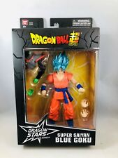 Dragon Ball Super Dragon Stars Super Saiyan Blue Goku Figure