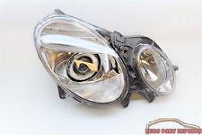 MERCEDES benz 07-09 E350 E550 Passenger Headlight Headlamp Genuine 2118203461