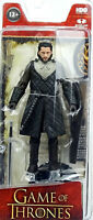 "GAME OF THRONES JON SNOW 6"" INCH/ ca. 16 cm ACTIONFIGURE VON McFARLANE TOYS"
