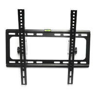 "Tilting 15° LED LCD TV Wall Mount Bracket 26 32 34 37 40 42 46 48 50 52 55"" Inch"