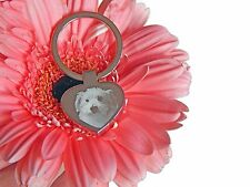 Personalised photo Engraved Heart Key ring &Text -  GREAT GIFT