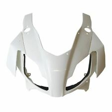 Aprilia RS 125 2006-2010 - Nose Cone Fairing Kit (4 Pieces) - Unpainted