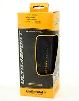 Continental Ultra Sport 2 Road Bike Tire, 700x28, Folding