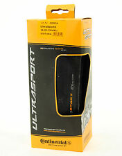 Continental Ultra Sport 2 Road Bike Tire, 700x28, Folding