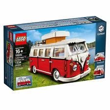 LEGO Creator 10220: Volkswagon T1 Camper Van Combi Van | Brand New in Box