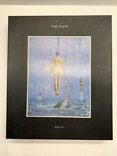 Pink Floyd Shine On Limited Edition (CD, Nov-1992, 9 Discs) With Artwork Book