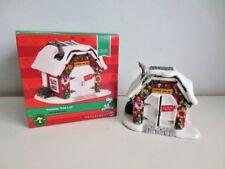 Dept. 56 Christmas ~ Peanuts Village ~ Holiday Tree Lot #4038639 ~ NEW