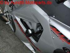 CBR 900 RR SC50 954 Modell 2002-2003 B&G Sturzpads NEU / Crashpads NEW