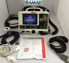 Lifepak 20, 3L, SpO2, Pacing, Advisory, Paddles, Warranty