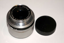 Great Schneider-Kreuznach Radionar 85mm 2.9 2.9/85 M42 Professionally converted