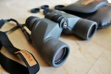 Binoculars Pentax 8x40 PCF Professional w Sling and Leather Pouch