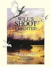 Will's Shoot Revisited by Will Garfit (Hardback, 2005)