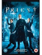 Priest - Paul Bettany DVD Brand New Sealed