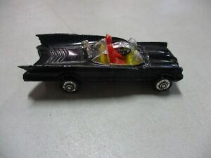 Playart Batmobile 1/64