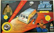 Playmates 1996 Classic Star Trek Galileo Shuttlecraft w/ Kirk - NEW IN BOX