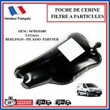 EOLYS POWERFLEX Poche de Cérine pour FAP de 1.6 HDI Peugeot & Citroen 9678101680