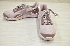 Reebok Sublite Legend Composite Toe Work Shoes Womens Size 10 W Purple