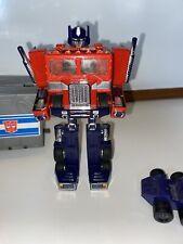 G1 Transformers 1984 Optimus Prime