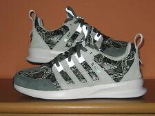 "Adidas x Wish SL Loop Runner ""Two Dollars"" + T-Shirt new US 12 UK 11,5 FR 46,5"