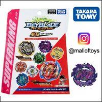 Takaratomy Beyblade Burst Superking B-173 04 Ace Dragon Wheel Rise Gen US
